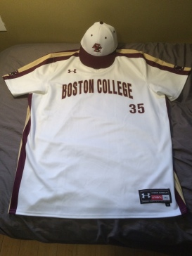 New White Uniforms
